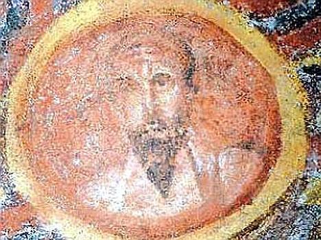 Retrato del s. IV de san Pablo