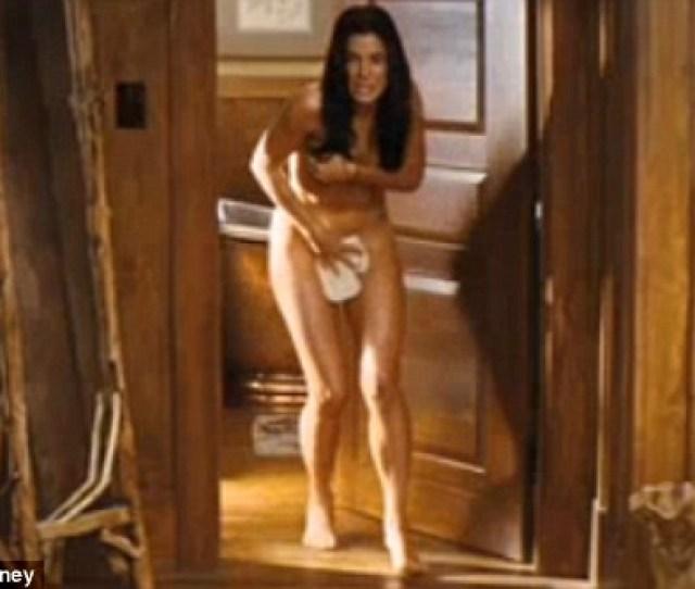Enlarge Sandra Bullock
