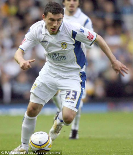 One to watch: Robert Snodgrass