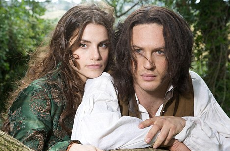 Image result for wuthering heights 2009