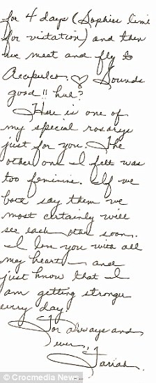 Farrah Fawcett Secret Love Life