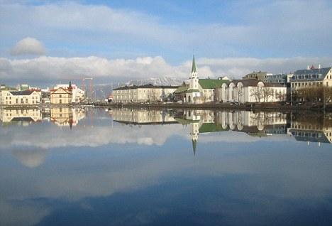 Islândia: terceiro melhor lugar para se viver no mundo