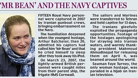 navy graphic