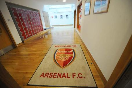 In Football The Line Between Success And Failure Is Littered With Ifs Buts Maybes However What Now Crystal Clear That Arsenals Youth Set