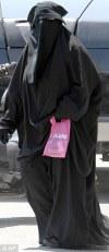 Burka rage as female lawyer rips veil off Muslim woman in ...