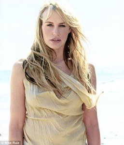 Daryl Hannah on why she s turned her back on Hollywood   So many     Daryl Hannah