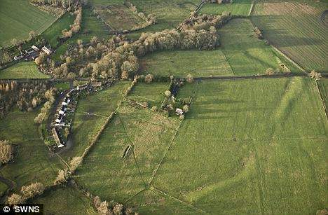 Archaeologists are due to begin digging at the 4,000 year old Marden Henge, in Wiltshire