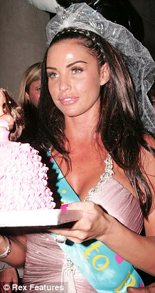 it megan fox or katie jordan price?