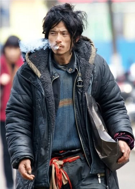 Image result for high fashion vs rags