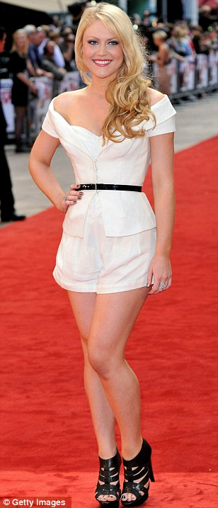 Knight And Day Premiere Cameron Diaz As She Wears