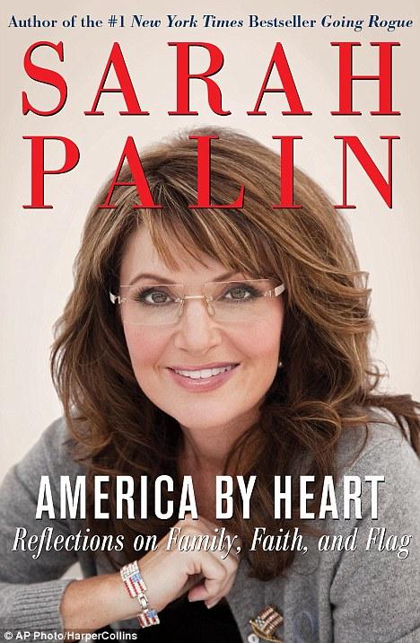 Portada libro Sara Palin