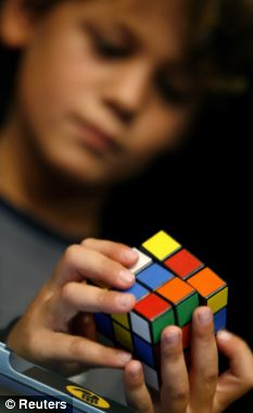 Image result for rubik's cube final