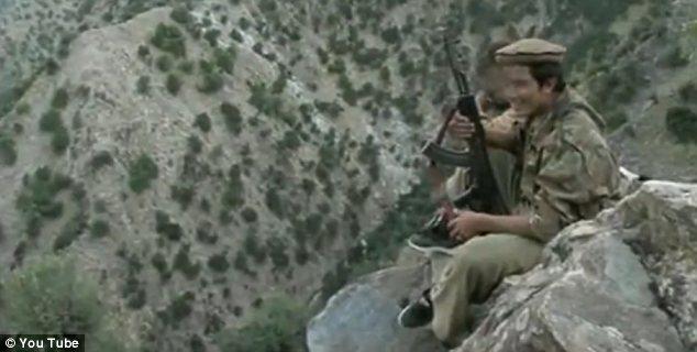 Taliban documentary