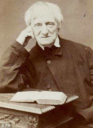 CONRAD BLACK: Why today's beatification of John Henry ...