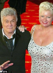 Image result for tony curtis color and jill vandenberg