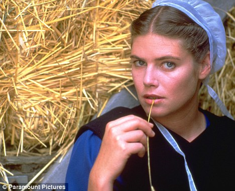 how rape made top gun star kelly mcgillis walk away from hollywood daily mail online