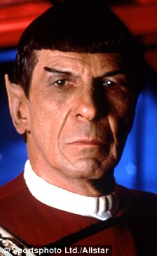 Leonard Nimoy Recovering Beautifully After Emergency Abdominal Surgery Daily Mail Online