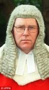 """El juez Coleridge: Llamados a """"tres strikes y estás fuera"""" regla"""