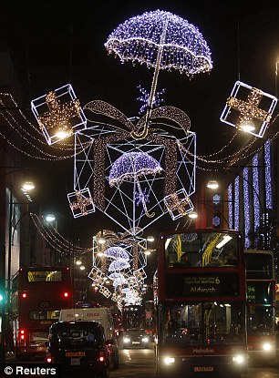 Christmas 2010 Santas Got Competition As Multi Faith