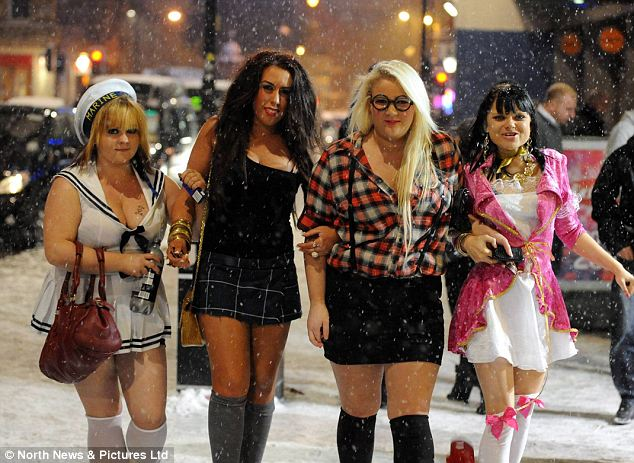 Image result for girls england going out cold