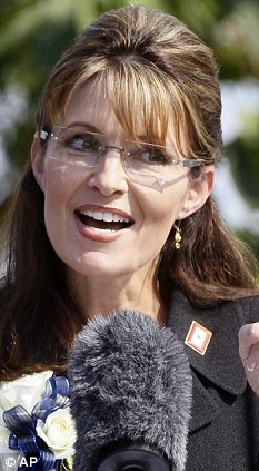 Sarah Palin has called for Mr Assange to be hunted down by American special forces