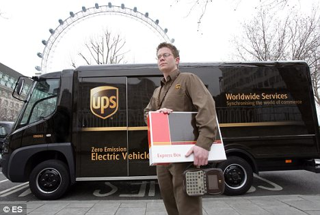 Photo ID Required More Christmas Shopping Delivery Chaos