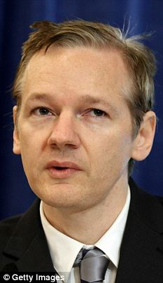 US prosecutors are said to be finalising their case against Assange, who published more than 250,000 secret diplomatic messages