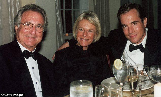 Mark Madoff suicide: Bernie Madoff's son hanged himself ...
