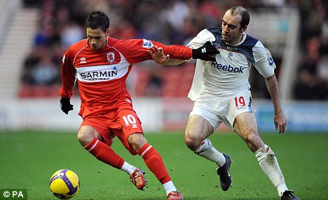 Image result for aliadiere middlesbrough