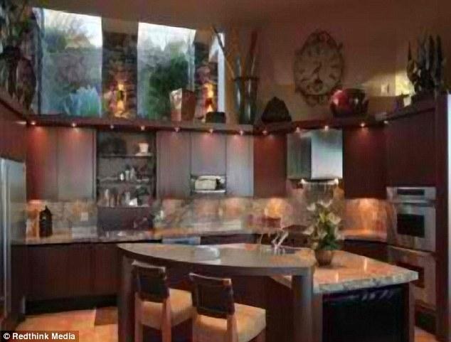 Steven Seagals New 35m Home A Sneak Peek Inside