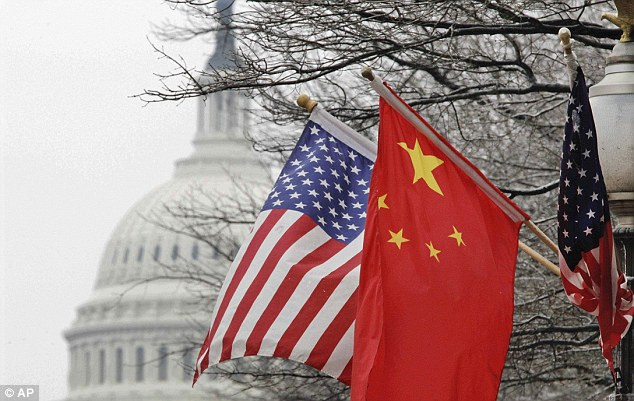 Exchange: There has been increased Chinese investment in U.S. corporate assets
