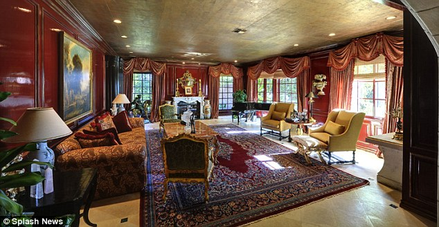 Inside Britney Spears New Luxury 20m Mansion Daily