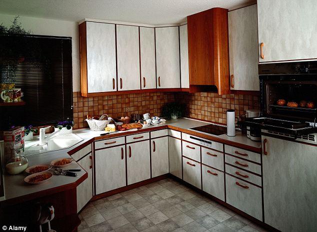 Kitchen Decor London Ontario