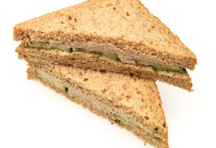 Tuna Sandwiches Could Help Prevent Sight Loss In Old Age Daily