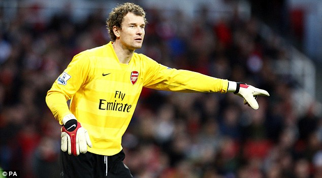 7e1aa06cfff Arsene Wenger s Top 12 Signings for The Arsenal