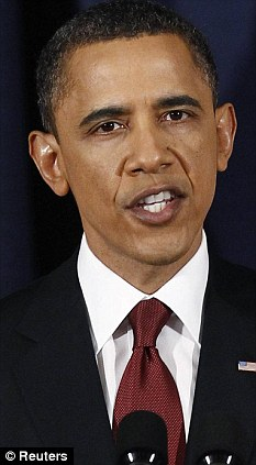 Galvanising: The likes of Barack Obama show the power of well-spoken orators