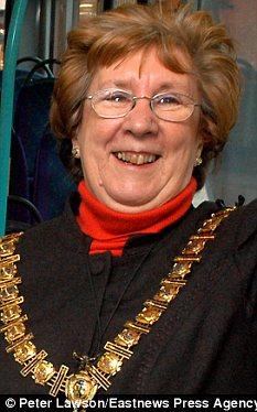 Margaret Hutchon