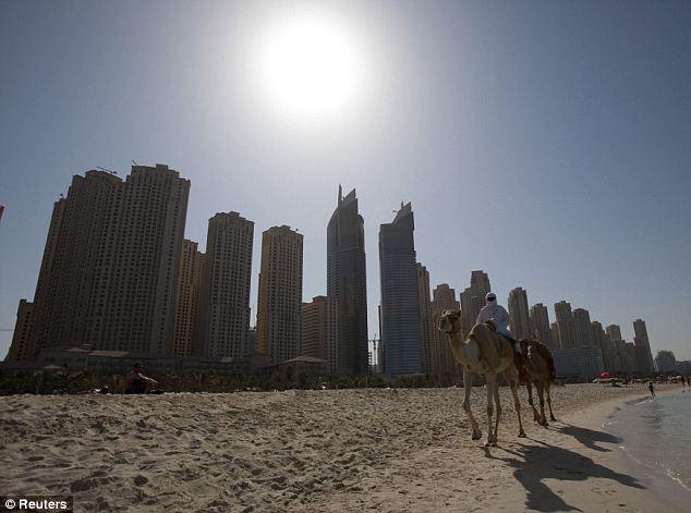 Paraíso? funcionarios de derechos humanos dicen que las cárceles de Dubai se encuentran entre los peores del mundo