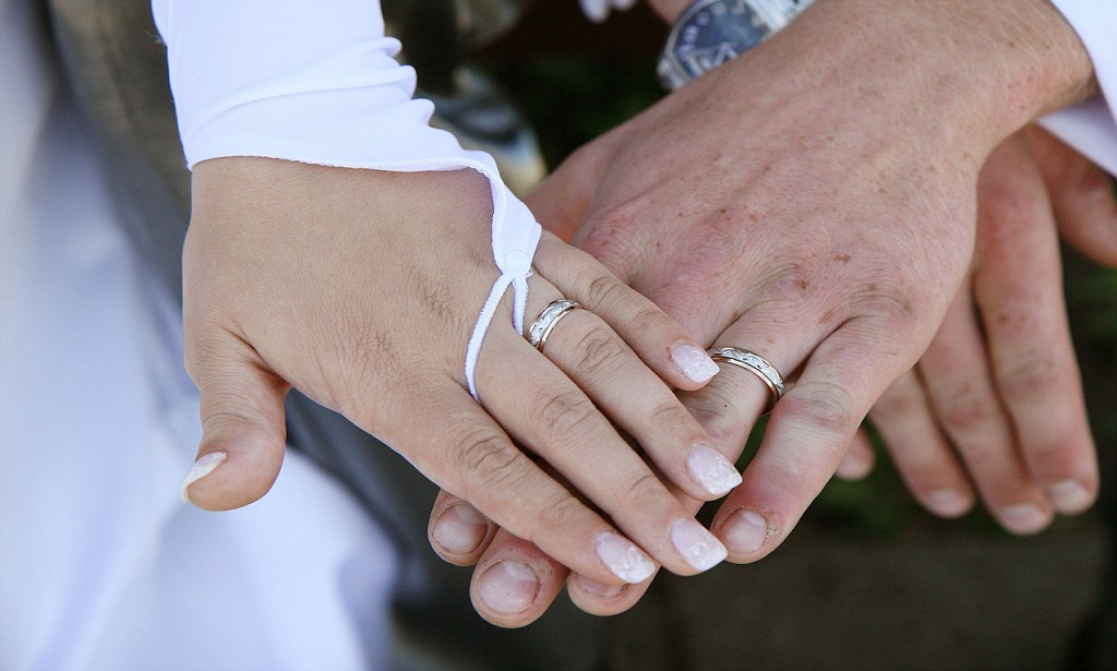 Why Mens Success With Women All Depends On Their Hands