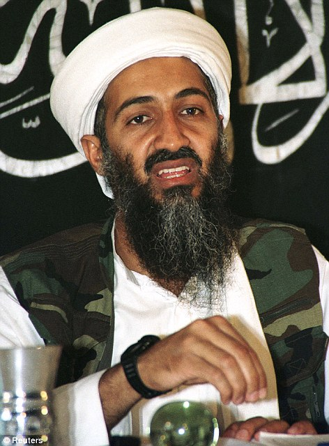 Dead: Osama Bin Laden was killed in a U.S. special forces operation on his Pakistani compound