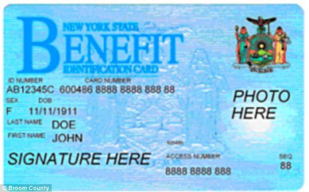 Ebt Food Stamp Number