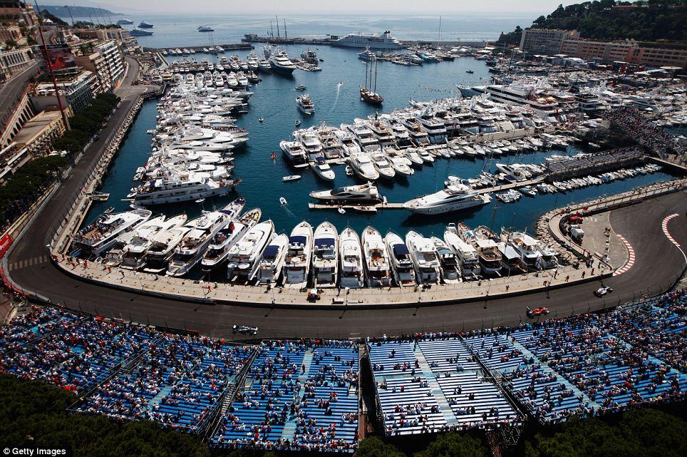The Grand Prix With More Va Va Vroom Than Most Monaco