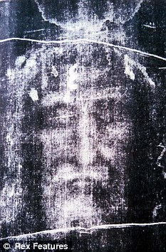 Controversy: The face on the shroud
