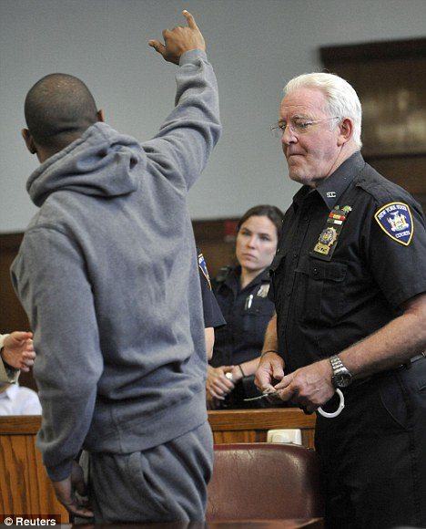Ja Rule Jail Sentence