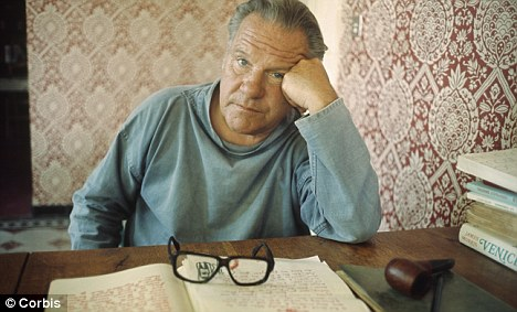 Anecdote: Writer Lawrence Durrell described the time Paddy visited his villa in Cyprus and left locals dumbstruck with his Greek songs