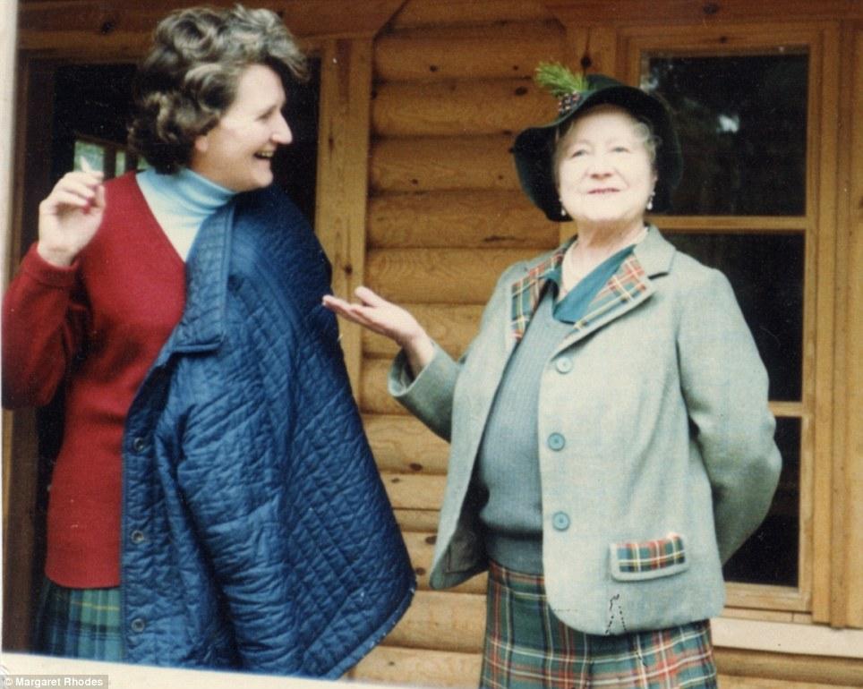 Thatcher Queen Margaret Funeral