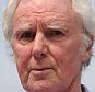 Art critic Brian Sewell