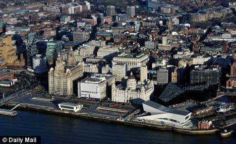 Estudiante: Salami estudiaba en Liverpool, cuando fue condenado por un delito sexual