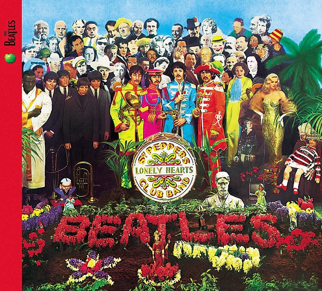 Lucy In The Sky with Diamonds, along with two other tracks from the 1967 album Sergeant Pepper's Lonely Hearts Club Band, will appear on the new GCSE music syllabus
