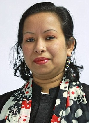 Ayesha Chowdhury: Council home and £1m property portfolio